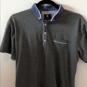 Other - Polo Shirt by Steel and Jelly